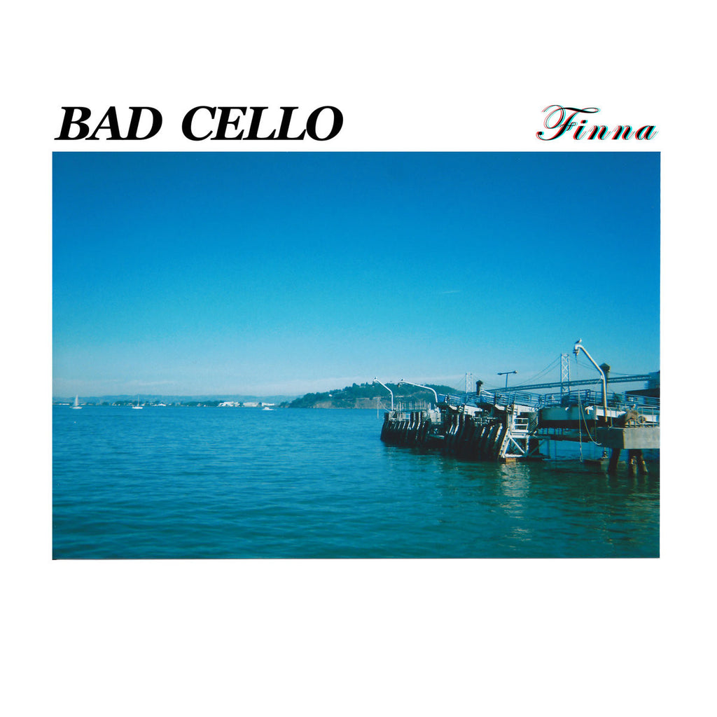 BAD CELLO - FINNA