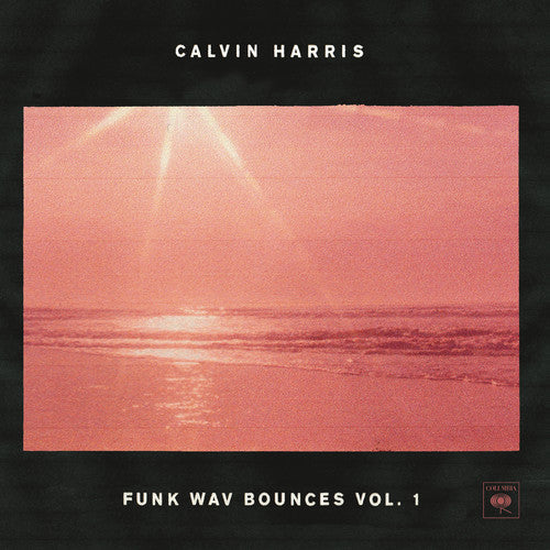 CALVIN HARRIS - FUNK WAV BOUNCE VOL. 1