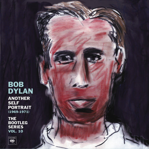 BOB DYLAN - ANOTHER SELF PORTRAIT (BOX SAID)