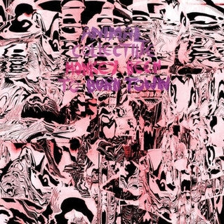 Animal Collective - Monkey Been To Burntown [12'']