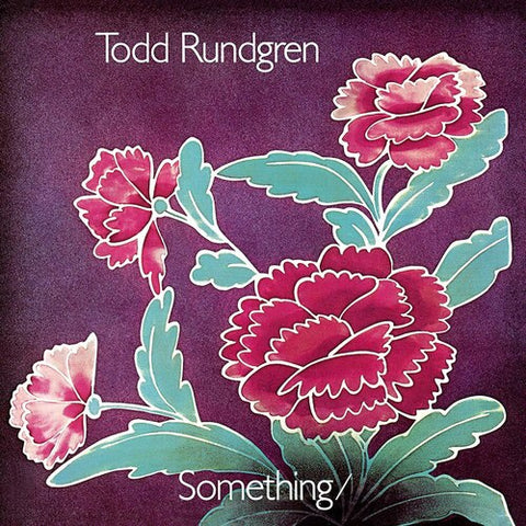 TODD RUNDGREN-SOMETHING/ANYTHING