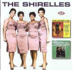 Shirelles, The - The Shirelles And King Curtis Give A Twist Party [LP] (180 Gram)