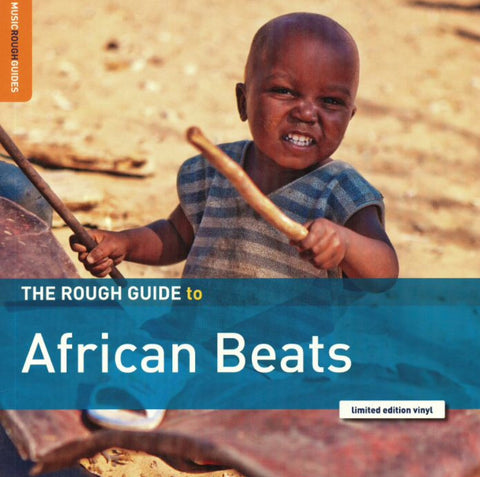 ROUGH GUIDE TO AFRICAN BEATS