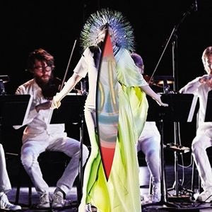 BJORK - VULNICURA STRINGS