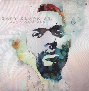 Gary Clark Jr. - Black & Blue