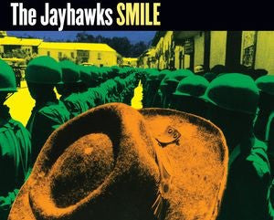 Jayhawks, The - Smile [2LP]
