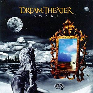 DREAM THEATER-AWAKE (IMPORT)
