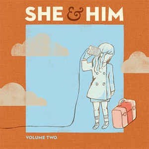 She & Him - Volume Two [LP] (download)