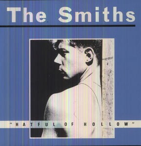 The Smiths - Hatful Of Hollow [LP] (180 Gram, Remastered)