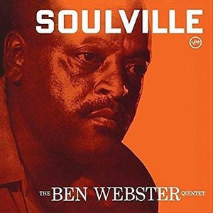 WEBSTER,BEN - SOULVILLE
