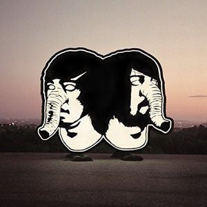 Death From Above 1979 - The Physical World [LP] (download)