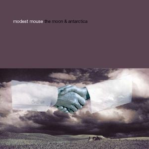 MODEST MOUSE - THE MOON AND ANTARCTICA