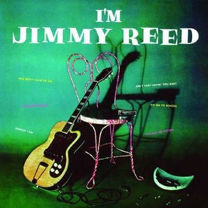 Jimmy -Reed - Im Jimmy Reed