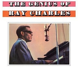 CHARLES,RAY - GENIUS OF RAY CHARLES