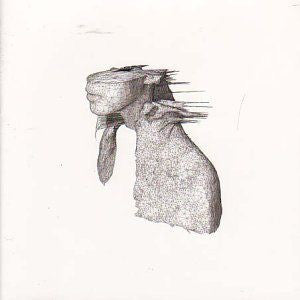 Coldplay - A Rush Of Blood To The Head [LP] (180 Gram Vinyl)