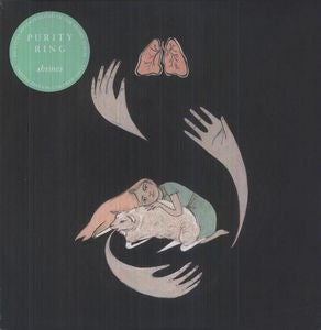 Purity Ring - Shrines [LP]