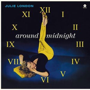 JULIE LONDON - JULIE [Import]