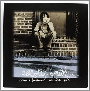 ELLIOTT SMITH - FROM A BASEMENT ON THE HILL 180G