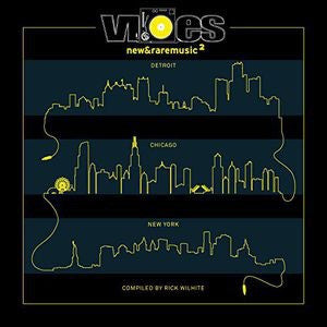 RICK WILHITE -PRESENTS VIBES 2