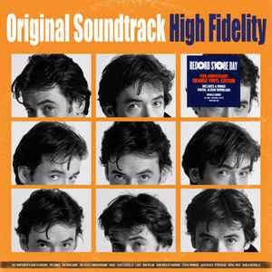 HIGH FIDELITY - O.S.T