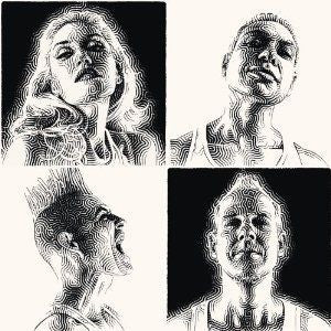NO DOUBT - PUSH & SHOVE