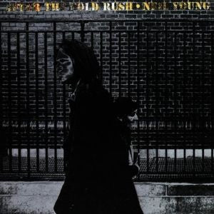 Neil Young - After The Gold Rush [LP]