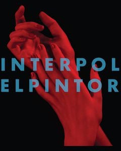 Interpol - El Pintor [LP]