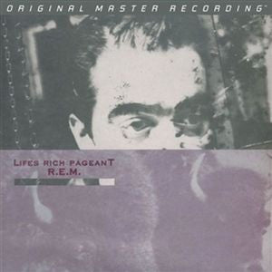 R.E.M. - Lifes Rich Pageant [LP] (Limited Edition & Numbered Vinyl)