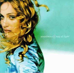 MADONNA - RAY OF LIGHT [IMPORT]