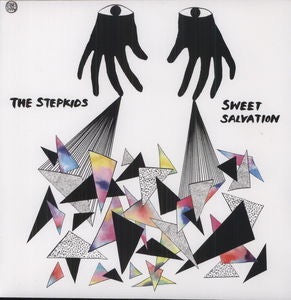 Stepkids, The - Sweet Salvation [12'']