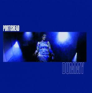 Portishead - Dummy (IMPORT LP)