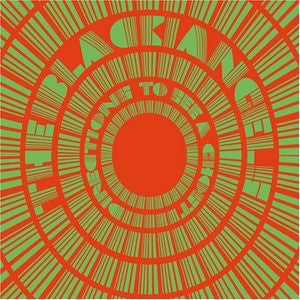 Black Angels - Directions To See [3 LP]