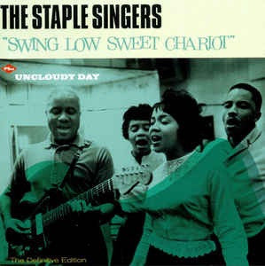 Staple Singers - Swing Low [LP]