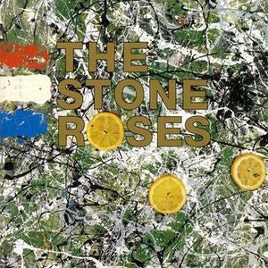 Stone Roses, The - The Stone Roses [LP] (import)