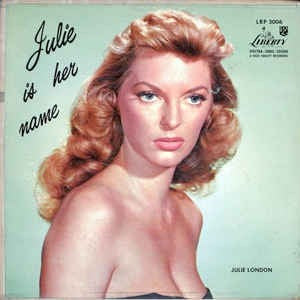 Julie London - Julie Is Her Name (45, MONO EDITION)