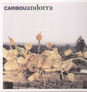 Caribou - Andorra [LP] (180 Gram Vinyl, includes download)