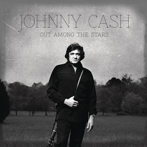 Johnny Cash - Out Among The Stars [LP] (unreleased studio recordings)