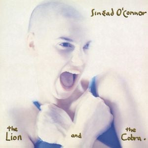 Sinead O'Connor - The Lion And The Cobra [LP]