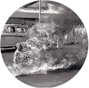 Rage Against The Machine - Rage Against The Machine (Picture Disc) [LP]