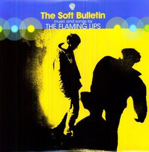 Flaming Lips, The - The Soft Bulletin [2 LP]