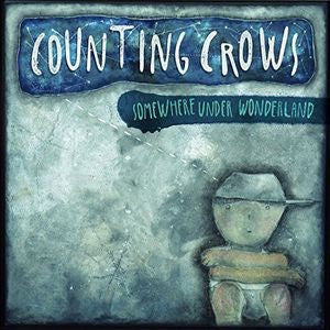 Counting Crows - Somewhere Under Wonderland [LP]