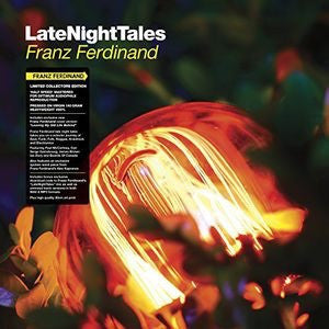 Franz Ferdinand - Late Night Tales [2LP]