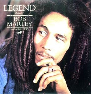 BOB MARLEY - LEGEND (THE BEST OF)