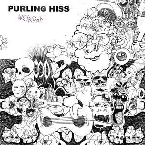 Purling Hiss - Weirdon [LP]
