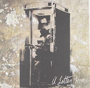 Neil Young - A Letter Home [LP] (180 Gram)