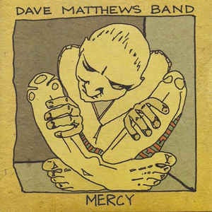 Dave Matthews Band - Mercy / Gaucho [7''] (VERY LIMITED)