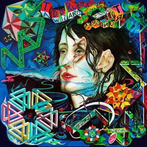 RUNDGREN,TODD - WIZARD A TRUE STAR