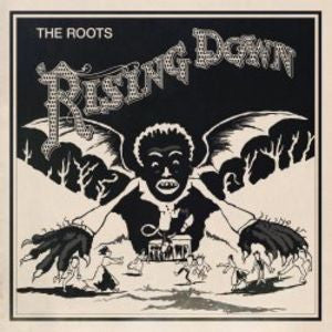 Roots, The - Rising Down [2 LP]