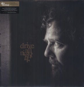 HANSARD,GLEN - DRIVE ALL NIGHT