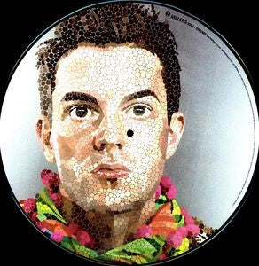Killers - Spaceman / Four Winds (unreleased B-side) (LIMITED 12'' PICTURE DISC)